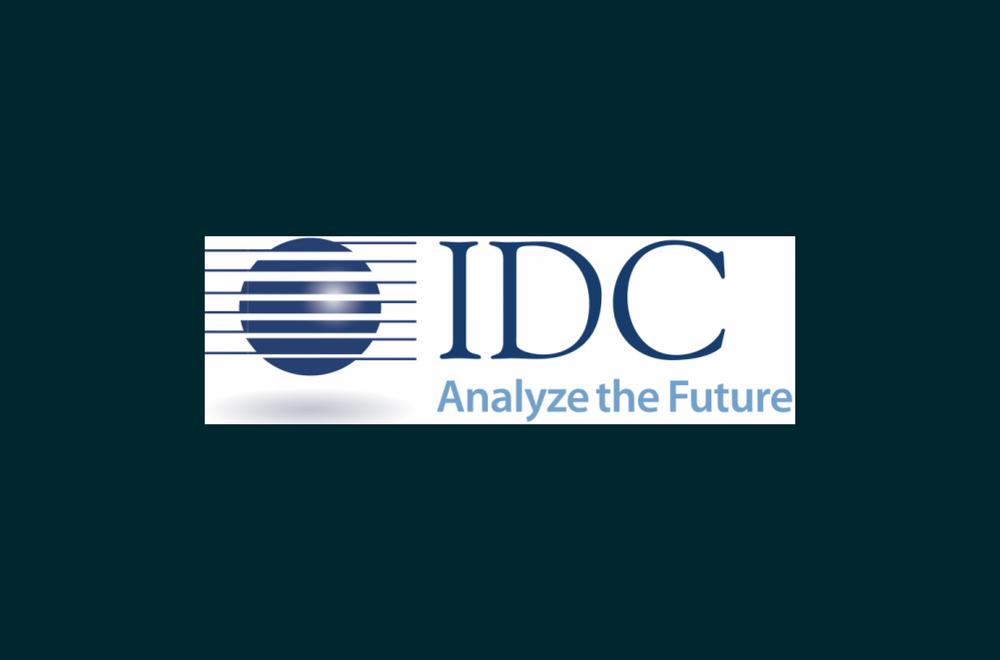 Romonet IDC Logo