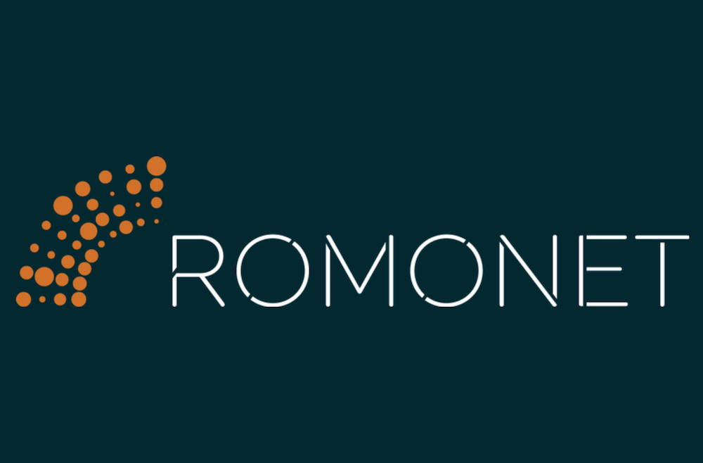 Romonet Featured Image - CEO Change